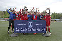Kent Junior C Cup Final