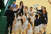Girls Varsity Basketball 1/25/2020