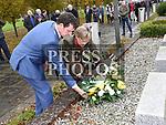Ardee War Memorial 2017