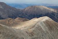 Huron's northeast ridge