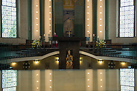 2015/06/08 Berlin | Katholische Kirche