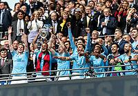Manchester City v Watford - FA Cup FINAL - 18.05.2019