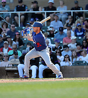 Cody Bellinger - Los Angeles Dodgers 2020 spring training (Bill Mitchell)