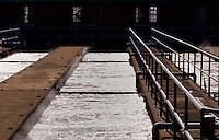 Water Treatment plant Don Valley, Toronto, Ontario, Canada, North America