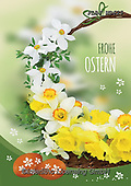 Beata, EASTER, OSTERN, PASCUA, paintings+++++,PLBJWB625,#e#, EVERYDAY