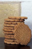 "Europe/Espagne/Castille/Astorga : Biscuits de la ""Confiteria Dulces de la Malloequina"""