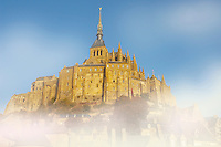 Mont Saint-Michel - Brittany - France