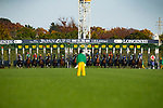 FUCHU,JAPAN-NOVEMBER 26: Gate is opened in the Japan Cup at Tokyo Racecourse on Nobember 26,2017 in Fuchu,Tokyo,Japan (Photo by Kaz Ishida/Eclipse Sportswire/Getty Images)