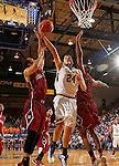 Chadron State at South Dakota State Men's Basketball