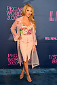 HALLANDALE BEACH, FL - JANUARY 25: Lisa Hochstein attends the 2020 Pegasus World Cup Championship Invitational Series at Gulfstream Park on January 25, 2020 in Hallandale, Florida. ( Photo by Johnny Louis / jlnphotography.com )