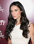 Demi Moore Kutcher at The 3rd Annual Variety's Power of Women Event presented by  Lifetime held at The Beverly Wilshire Four Seasons Hotelin BEVERLY HILLS, California on September 23,2011                                                                               © 2011 Hollywood Press Agency
