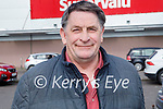 Kevin O'Sullivan from Killarney