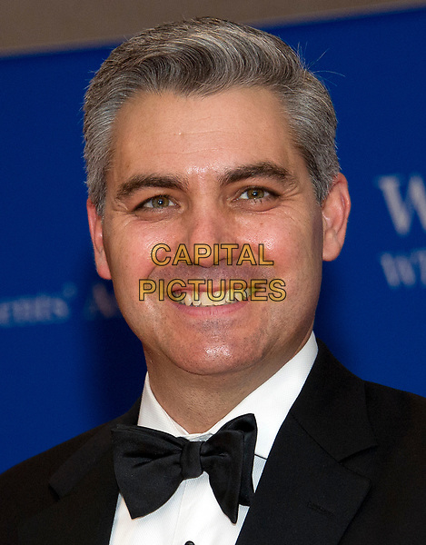 CNN Correspondent Jim Acosta arrives for the 2017 White House Correspondents Association Annual Dinner at the Washington Hilton Hotel on Saturday, April 29, 2017.<br /> CAP/MPI/RS<br /> ©RS/MPI/Capital Pictures