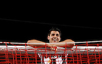 Calcio, finale Tim Cup: Milan vs Juventus. Roma, stadio Olimpico, 21 maggio 2016.<br /> Juventus' Alvaro Morata celebrates at the end of the Italian Cup final football match between AC Milan and Juventus at Rome's Olympic stadium, 21 May 2016. Juventus won 1-0 in the extra time.<br /> UPDATE IMAGES PRESS/Isabella Bonotto