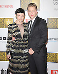 Ginnifer Goodwin and Josh Dallas attends The 2nd Annual Critics' Choice Television Awards  held at The Beverly Hilton in Beverly Hills, California on June 18,2012                                                                               © 2012 DVS / Hollywood Press Agency