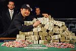 Champion Jerry Yang