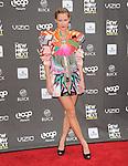Nanna Oland Fabricius aka Oh Land at Logo's New Now Next Awards held at Avalon in Hollywood, California on April 07,2011                                                                               © 2010 Hollywood Press Agency