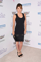 BRENTWOOD, CA - JUNE 11: Actress Sasha Alexander arrives at the 15th Annual Chrysalis Butterfly Ball at a private residence on June 11, 2016 in Brentwood, California.