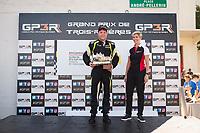 Race 2, Platinum Masters, #83 Tullman Walker Racing, Porsche 991 / 2017, GT3CP: James Walker (M)