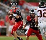 Washington at Brandon Valley High School Football