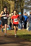 2014-02-02 Watford half 32 SB fun run