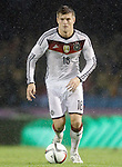 Germany's Kroos during international friendly match.November 18,2014. (ALTERPHOTOS/Acero)