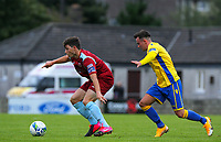 Cobh Ramblers v Longford Town<br /> SSE Airtricity League First Division<br /> 22/8/20<br /> St. Colman's Park, Cobh<br /> <br /> Copyright Steve Alfred / pitchsidephoto.com.