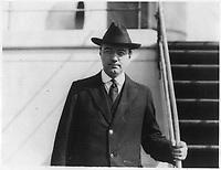 Economist. John Bertram Andrews, 1904-1943