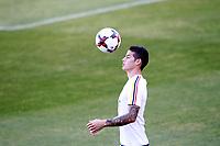 Colombia's James Rodriguez during training session. June 6,2017.(ALTERPHOTOS/Acero) (NortePhoto.com) (NortePhoto.com)