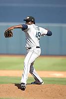 Maikel Cleto - Peoria Javelinas - 2010 Arizona Fall League.Photo by:  Bill Mitchell/Four Seam Images..