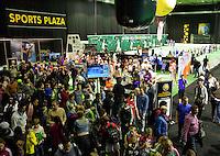 Februari 11, 2015, Netherlands, Rotterdam, Ahoy, ABN AMRO World Tennis Tournament, <br /> Photo: Tennisimages/Henk Koster
