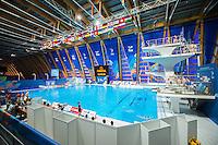 Aquatics Palace<br /> Aquatics Palace<br /> Day000 21/07/2015<br /> XVI FINA World Championships Aquatics Swimming<br /> Kazan Tatarstan RUS July 24 - Aug. 9 2015 <br /> Photo A.Masini/Deepbluemedia/Insidefoto