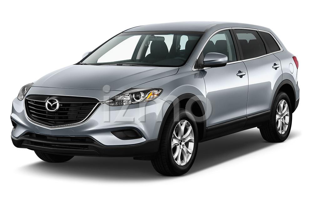 2015 Mazda CX-9 TOURING 5 Door Sport Utility Vehicle