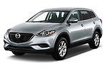 2015 Mazda CX-9 TOURING 5 Door Sport Utility Vehicle