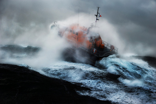 The call comes following an increase in the number and a broadening in the type of incidents requiring RNLI and Coast Guard intervention