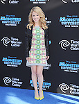 Taylor Spreitler <br />  at The Disney-Pixar's World Premiere of Monsters University held at El Capitan Theatre in Hollywood, California on June 17,2013                                                                   Copyright 2013 Hollywood Press Agency