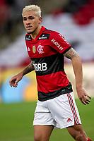 30th May 2021; Maracana Stadium, Rio de Janeiro, Brazil; Brazilian Serie A, Flamengo versus Palmeiras; Pedro of Flamengo