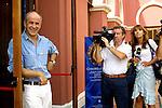 2001, 58a Mostra Internazionale d'Arte Cinematografica di Venezia, 58th Venice International Film Festival, Toni Servillo