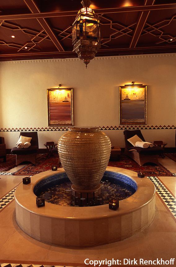 Vereinigte arabische Emirate (VAE, UAE), Al Maha Desert Resort, Spa