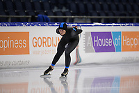 SCHAATSEN: HEERENVEEN: 10-10-2020, KNSB Trainingswedstrijd, Irene Schouten, ©foto Martin de Jong