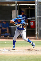 Alwin Perez  - Kansas City Royals - 2009 spring training.Photo by:  Bill Mitchell/Four Seam Images