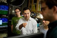 Mehmet Fatih Yanik - MIT Research Laboratory of Electronics