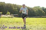 2021-08-29 Arundel 10k 14 SJB Finish