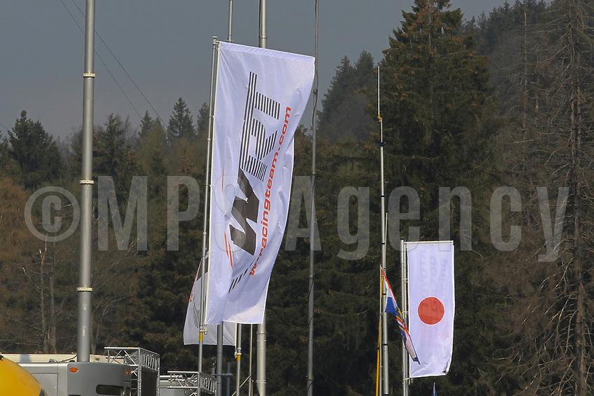 FLAG WRT