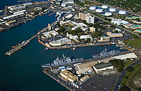 Pearl Harbor, Arizona Memorial, USS Missouri