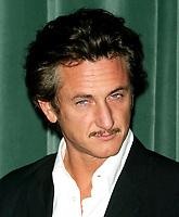 Sean Penn 2003<br /> Photo By John Barrett/PHOTOlink