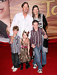 Kevin Sorbo at Disney Premiere of Tangled held at El Capitan Theatre in Hollywood, California on November 14,2010                                                                               © 2010 Hollywood Press Agency