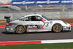 Patrick Lindsey (73), Driver of Park Place Motorsports Porsche GT3 in action during the Grand-Am of the Americas practice and qualifying sessions at the Circuit of the Americas race track in Austin,Texas...