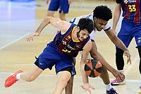 2021.05.06 ACB FC Barcelona VS Obradorio