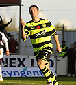 08/11/2009  Copyright  Pic : James Stewart.sct_jspa23_falkirk_v_celtic  . :: SCOTT MCDONALD CELEBRATES AFTER HE SCORES CELTIC'S SECOND :: .James Stewart Photography 19 Carronlea Drive, Falkirk. FK2 8DN      Vat Reg No. 607 6932 25.Telephone      : +44 (0)1324 570291 .Mobile              : +44 (0)7721 416997.E-mail  :  jim@jspa.co.uk.If you require further information then contact Jim Stewart on any of the numbers above.........